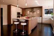 Kitchen / by Audrey Hanaway