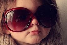 Cute Kiddo's / by Miranda Ashley