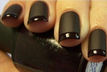 I luv Nails / by Miranda Ashley