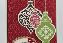 Crafting - Stamping / by Tabitha Price