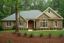 New Home .. / by Miranda Ashley