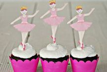 The Ballerina Collection / by Mary Had a Little Party