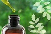 Essential Oils / by Cortleigh