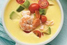 Soup, Stews, Chilis / by Barry Kurtz