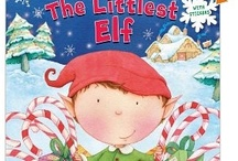 Elf on the Shelf Ideas / Our elf is George.  He's well loved.  He's looking for new & fun things he can do :) / by Eileen Hochstein