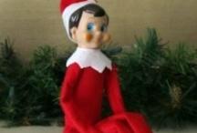 Christmas ideas / by Kathleen Cranmer