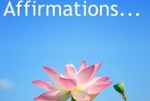 Affirm this / by Jackie Young