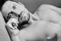 Gerard Butler / by Christine Oubre
