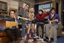 The Big Bang Theory / by Christine Oubre