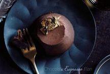 Custard, Pudding, Trifle / by Barry Kurtz