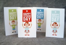 we love dad / by Laura Winslow