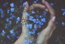 Pretty Things / by Rebekah Bennett