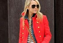 Fashion! / by Megan Valder