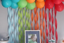 DIY ~ Party, Center pieces & Tips / by Tresa Lown