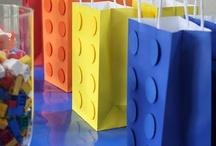 Lego / by Jairo Amaya
