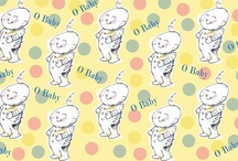Spoonflower shop / Creating fabric designs is too much fun! Here are some of mine - you can buy them by the yard at my shop. http://www.spoonflower.com/profiles/macdesign / by Marilyn MacGregor