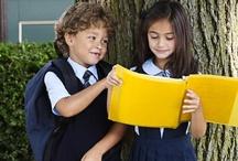 School Uniforms / by Burlington