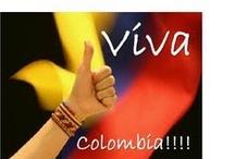 #ColombiaEnImagenes / Convirtamos este tablero en la mas grande muestra de lo que es Colombia. Colombia es nuestra pasión. / by Jairo Amaya