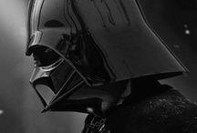 In a Galaxy far far away / My love for Star Wars is here! / by Elisa Lorena Pimentel