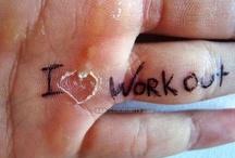 can work w/it / by Kari Dirmeyer