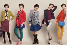 Fall Fashion Women / by Burlington