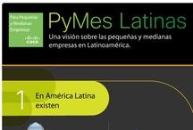 Pymes / by Jairo Amaya