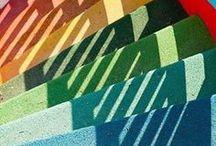 Rainbow Connection / by Rebekah Bennett