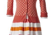 Polka Dots & Stripes Oh My! / by Burlington