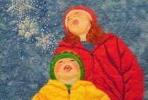 Quilts / by Rebekah Bennett