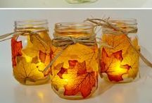 Fall DIY Projects / by Burlington
