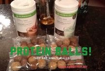 Herbalife Recipes / by Jennifer Cunningham