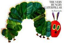 Burlington Book Buddies- Our Favorite Kid's Books / by Burlington