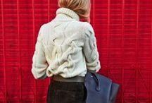 style: women / by POMPETTE