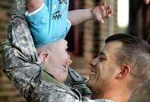 TroopSwap: Homecomings / Military Homecomings are wonderful / by TroopSwap