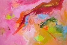 Colours / by Sandee Hjorth
