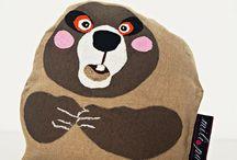 Beavers / by Eleventh Monkey - Louana