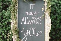 Wedding Favorites / by Allison DeBerard