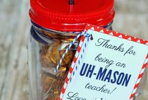 Teacher's Gifts / by Denise Wright