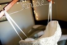 Wedding ideas ♥ / by Amy Butler
