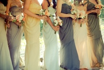 Bridesmaids  / by Brooke Garnett