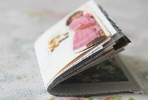 art journals. / by connie search
