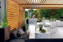 home: mid-century & modern / retro-inspired, & other modern decor that goes well with it / by ania