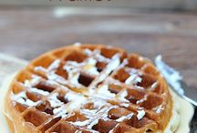 Breakfast Recipes / by Kimberly Duling