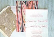 Invitation Design / None / by Rebecca Schley