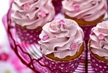 Luscious Treats / by Shellie Norman