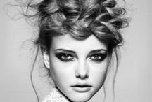 Locks We Love / Hair inspiration, tips, tutorials. / by Bespoke-Bride