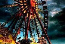 Carnival/Circus / by Melisa Gano