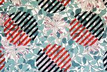 Florals - Stylized / by Pattern People