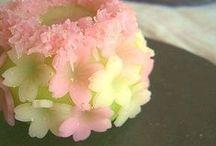Japanese Sweets / by Kaoru N