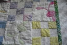 Quilts / by Barb Frankow